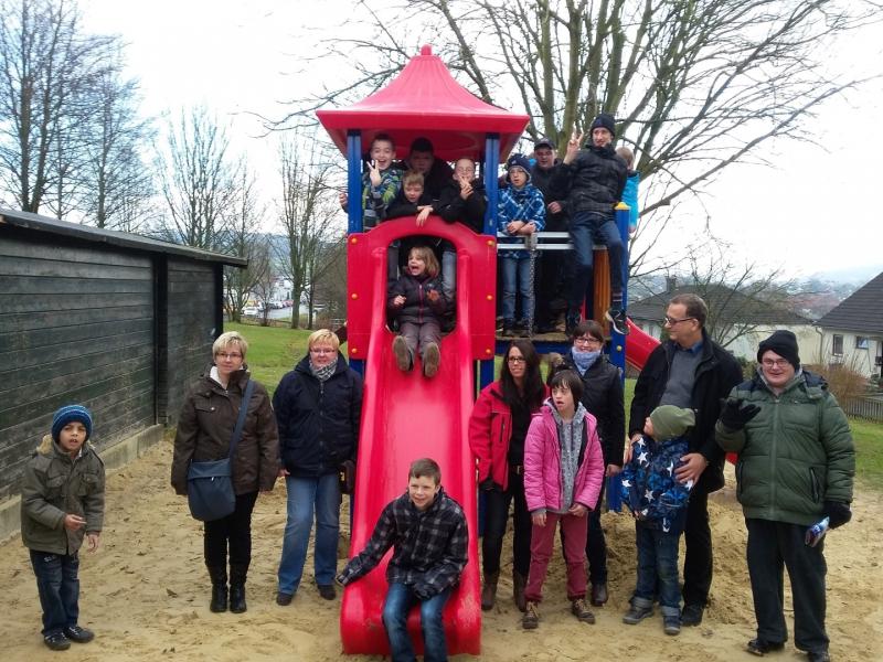 Klettergerüst Torwand : Projekt u eklettergerüstu c anne frank schule homberg efze