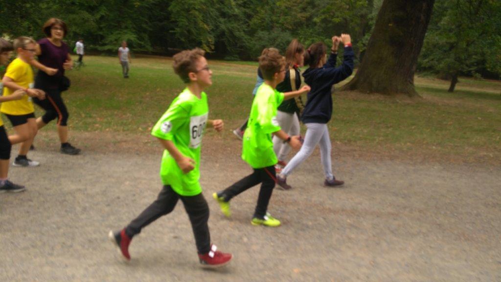 Minimarathon 2018
