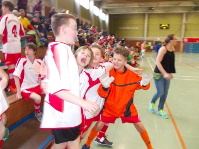 Fußballturnier 2019 in Wehretal